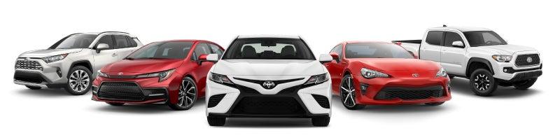 Burien Toyota Toyotacare Plus