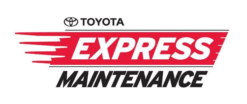Toyota Express Maintenance In Burien Wa
